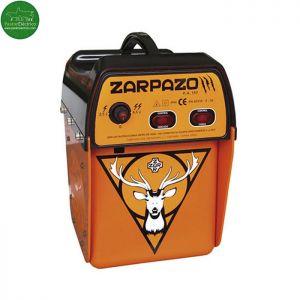 Pastor eléctrico Zarpazo 12 Voltios a bateria