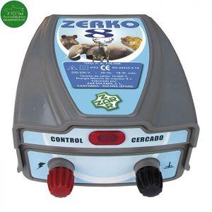 Pastor eléctrico Zerko-Red red eléctrica 8 Julios de potencia