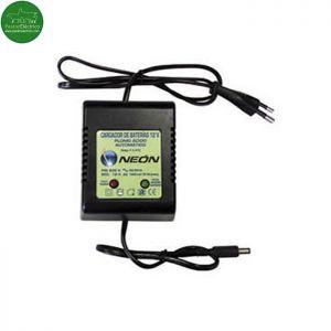 Cargador de baterías Z-50 para baterias pastores eléctricos