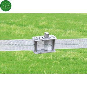 Tensor para cinta de 20 y 40 mm con bloqueo cercado eléctrico
