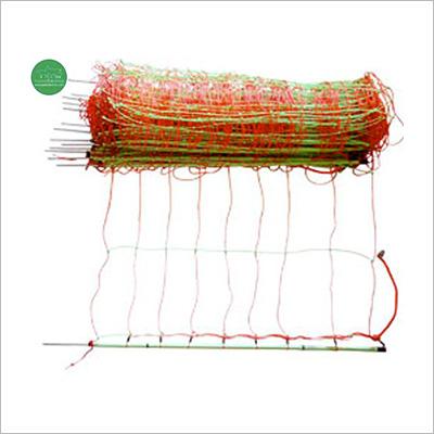 Vallas conductoras eléctricas para pastores eléctricos